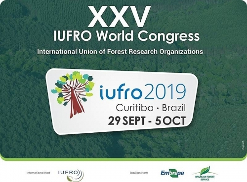 IUFRO World Congress 2019
