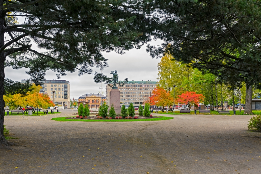 City of Joensuu Image