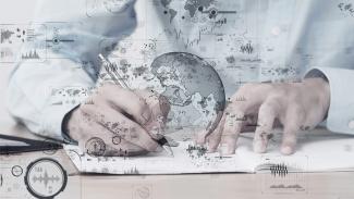 journalist around the globe